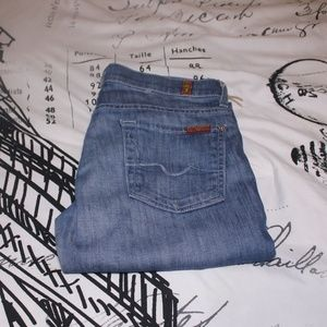 Jeans (7 For All Mankind)